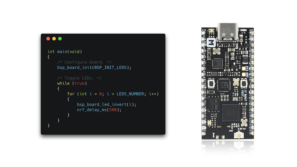 How to set up nRF5 SDK with ARM GCC